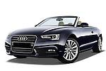 Audi A5 Convertible 2013
