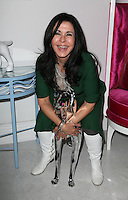 LOS ANGELES, CA - March 01: Maria Conchita Alonso, At The Opening of The New Vanderpump Dogs Rescue Center At The Vanderpump Dogs Rescue Center In California on March 01, 2017. Credit: Faye Sadou/MediaPunch