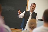 20110413 Srinivas Krishnan Teaches Music Class