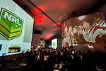 World Club Series Dinner - 18 Feb 2015