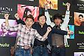 Masi Oka at 'Heroes Reborn' event in Tokyo