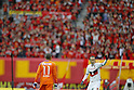 Marcus Tulio Tanaka (Grampus), DECEMBER 3, 2011 - Football / Soccer : 2011 J.LEAGUE Division 1 final sec between Niigata Albirex 0-1 Nagoya Grampus at Niigata bigswan stadium in Niigata, Japan. (Photo by Yusuke Nakanishi/AFLO SPORT) [1090]