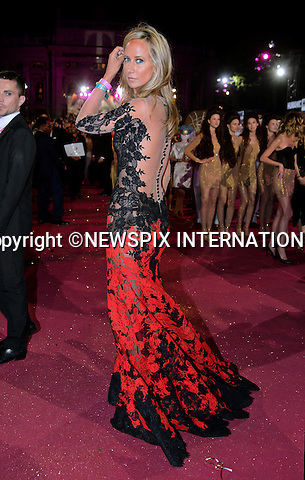 16.05.2015; Vienna, Austria: LADY VICTORIA HERVEY<br /> attends the LifeBall 2015, Vienna City Hall.<br /> Lifeball is one of the biggest and most spectacular annual AIDS charity event in the world.<br /> Now in its 23rd year the event attracts strong international interest and attention. <br /> Celebrities attending this year's event include Charlize Theron, Sean Penn, Carmen Electra, Paula Abdul, Mary J Blige and Kelly Osborne.<br /> Mandatory Photo Credit: &copy;Eckharter/NEWSPIX INTERNATIONAL<br /> <br /> **ALL FEES PAYABLE TO: &quot;NEWSPIX INTERNATIONAL&quot;**<br /> <br /> PHOTO CREDIT MANDATORY!!: NEWSPIX INTERNATIONAL(Failure to credit will incur a surcharge of 100% of reproduction fees)<br /> <br /> IMMEDIATE CONFIRMATION OF USAGE REQUIRED:<br /> Newspix International, 31 Chinnery Hill, Bishop's Stortford, ENGLAND CM23 3PS<br /> Tel:+441279 324672  ; Fax: +441279656877<br /> Mobile:  0777568 1153<br /> e-mail: info@newspixinternational.co.uk