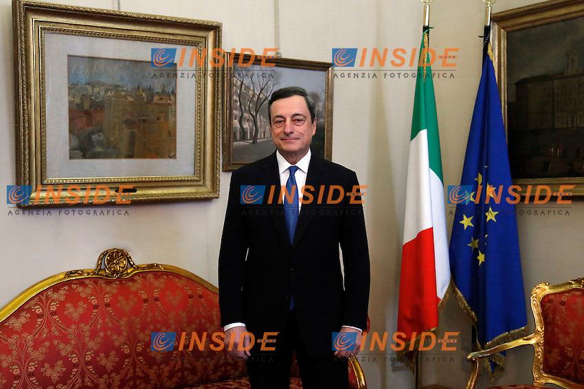 Mario draghi alla camera dei deputati for Vice presidente della camera dei deputati