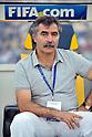Vadim Abramov (UZB), SEPTEMBER 6, 2011 - Football / Soccer : FIFA World Cup Brazil 2014 Asian Qualifier Third Round Group C match between Uzbekistan 1-1 Japan at Pakhtakor Markaziy Stadium in Tashkent, Uzbekistan. (Photo by Jinten Sawada/AFLO)