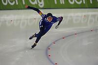 SPEEDSKATING: BERLIN: Sportforum Berlin, 29-01-2017, ISU World Cup, 1000m Ladies A Division, Heather Bergsma (USA), ©photo Martin de Jong