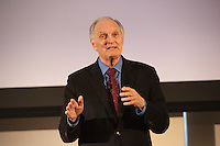 20150202 Alan Alda EPSCoR Event, Burack Lecture Series