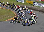 O Plate, Honda Cadet, Rowrah, Jordan Brown-Nutley, Octane, RPM