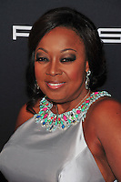 NEW YORK, NY - NOVEMBER 21: Star Jones attends the 2016 Angel Ball hosted by Gabrielle's Angel Foundation For Cancer Research on November 21, 2016 in New York City. Credit: John Palmer/MediaPunch