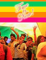 LGBT - Queer Pride March in Mumbai ,India