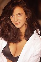 Playboy Model and actress Roberta Vasquez