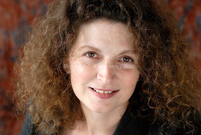 Tawni O Dell, American writer in 2010.