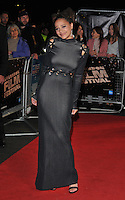Sasha Lane at the &quot;American Honey&quot; 60th BFI London Film Festival special presentation screening, Odeon Leicester Square cinema, Leicester Square, London, England, UK, on Friday 07 October 2016.<br /> CAP/CAN<br /> &copy;CAN/Capital Pictures /MediaPunch ***NORTH AND SOUTH AMERICAS***