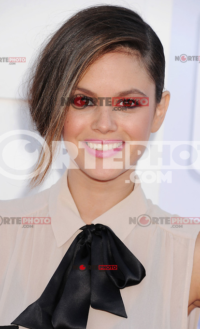 BEVERLY HILLS, CA - JULY 29: Rachel Bilson arrives at the CBS, Showtime and The CW 2012 TCA summer tour party at 9900 Wilshire Blvd on July 29, 2012 in Beverly Hills, California. /NortePhoto.com<br />