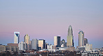 The Charlotte NC skyline has changed so much over the last year. I wanted to get a current skyline photo to update my Charlotte skyline photo galleries.