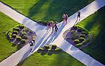 5.8.13 Campus Spring 27912.JPG by Barbara Johnston/University of Notre Dame