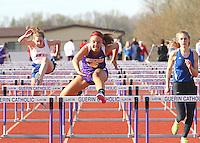 Indianapolis All-Catholic Track Meet  4-25-13