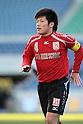 Yoshifumi Wakabayashi (Oita),.JANUARY 3, 2012 - Football / Soccer :.90th All Japan High School Soccer Tournament third round match between Oita 1-0 Aomori Yamada at Saitama Stadium 2002 in Saitama, Japan. (Photo by Hiroyuki Sato/AFLO)