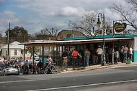 East Austin-Austin's Historic African-American & Mexican-American Neighborhood - Stock Photo Gallery