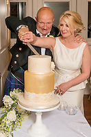 An image from Sue & Brian's Wedding Day