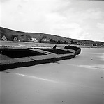 Omaha Beach, Normandy, France, May 1994