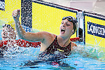 Comm Games Swimming - 26 July 2014