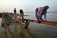 Pakistan: Floods by Andrew McConnel