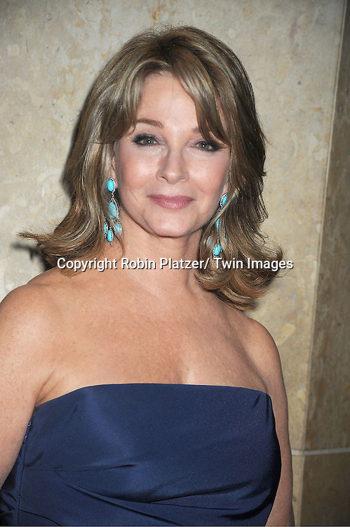 Deidre Hall attends the  39th Annual Daytime Emmy Awards after party  on June 23, 2012 at the Beverly Hilton in Beverly Hills, California. The awards were broadcast on HLN.
