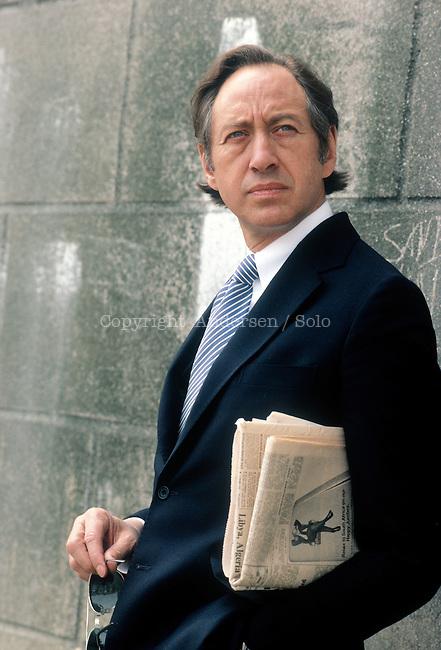 Tofler Alvin (1928-2016)