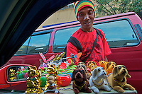 Street scenes/street photography in Manila, Philippines