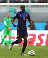 Bruno Martins of Netherlands
