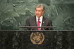Malaysia<br /> H.E. Mr. Ahmad Zahid Hamidi<br /> Deputy Prime Minister<br /> <br /> <br /> General Assembly Seventy-first session 20th plenary meeting<br /> <br /> General Debate
