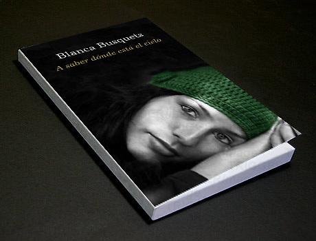 artist: Monika Brandt  client: Random House Mondadori
