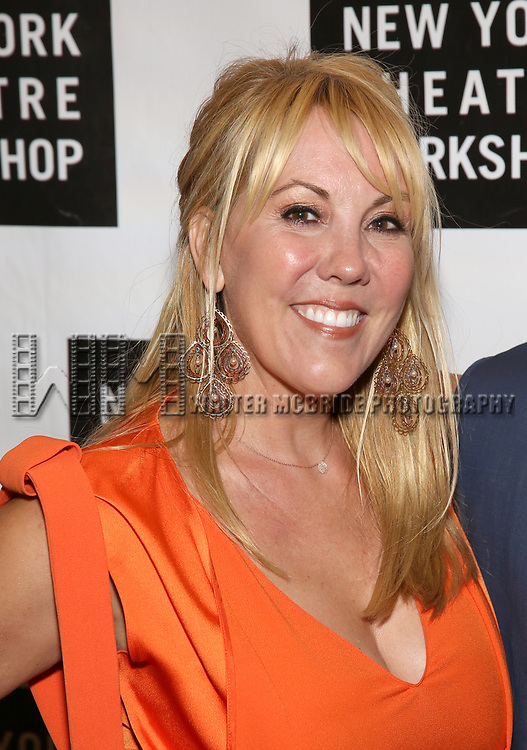 Heather Randall attends New York Theatre Workshop's 2017 Spring Gala at the Edison Ballroom on May 15, 2017 in New York City.