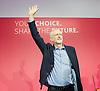 Labour Leadership <br /> Conference <br /> at The QE Conference Centre, Westminster, London, Great Britain <br /> 12th September 2015 <br /> <br /> <br /> <br /> <br /> Jeremy Corbyn <br /> Leader <br /> <br /> <br /> <br /> Photograph by Elliott Franks <br /> Image licensed to Elliott Franks Photography Services