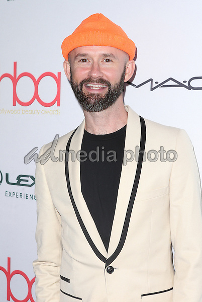 19 February 2017 - Hollywood, California - Derek Roche. 3rd Annual Hollywood Beauty Awards held at Avalon Hollywood. Photo Credit: AdMedia