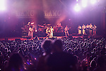 ENTERTAIMENT-Latin Music Series at Prospect Park in Brooklyn NY