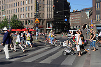 Helsinki, Finlandia.