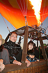 20100803 August 3 Gold Coast Hot Air ballooning