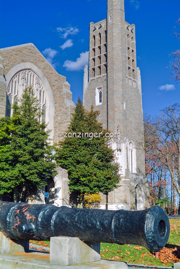 Washington Memorial Chapel Valley Forge Pa National Historical Park David Zanzinger Fine Art