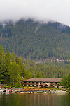 Eagle Nook Resort, Ucluelet, British Columbia