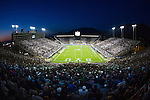 2012 BYU Football vs Hawaii