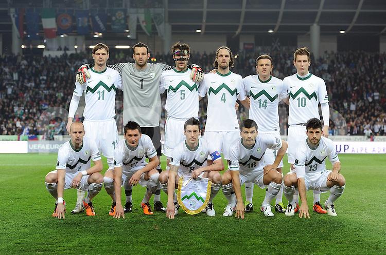 fußball deutschland slowenien