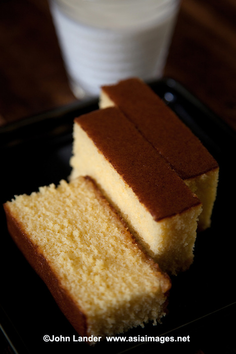 Castella Cake Where To Buy