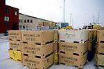 Fish Crates
