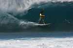 Triple Crown of Surfing, North Shore, Pipeline, Hawaii USA,<br />