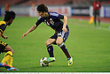 Genki Haraguchi (JPN),.FEBRUARY 22, 2012 - Football / Soccer :.2012 London Olympics Asian Qualifiers Final Round Group C match between U-23 Malaysia 0-4 U-23 Japan at National Stadium Bukit Jalil in Kuala Lumpur, Malaysia. (Photo by Takamoto Tokuhara/AFLO)