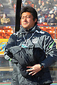 Ryuzo Asaoka (Ichiritsu Funabashi), JANUARY 7, 2012 - Football /Soccer : 90th All Japan High School Soccer Tournament semi-final between Oita 1-2 Ichiritsu Funabashi at National Stadium, Tokyo, Japan. (Photo by YUTAKA/AFLO SPORT) [1040]