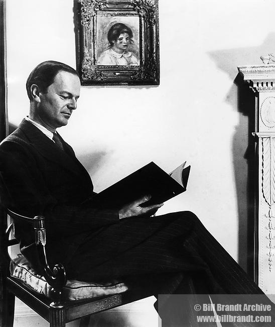 Kenneth Clark. 1944