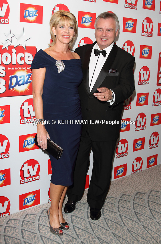 TV Choice Awards - Inside Arrivals at the Dorchester Hotel,  Park Lane, Mayfair, London, UK - September 9th 2013<br />